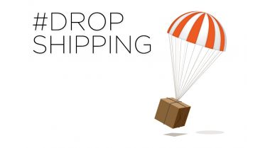 How to place a drop ship order?