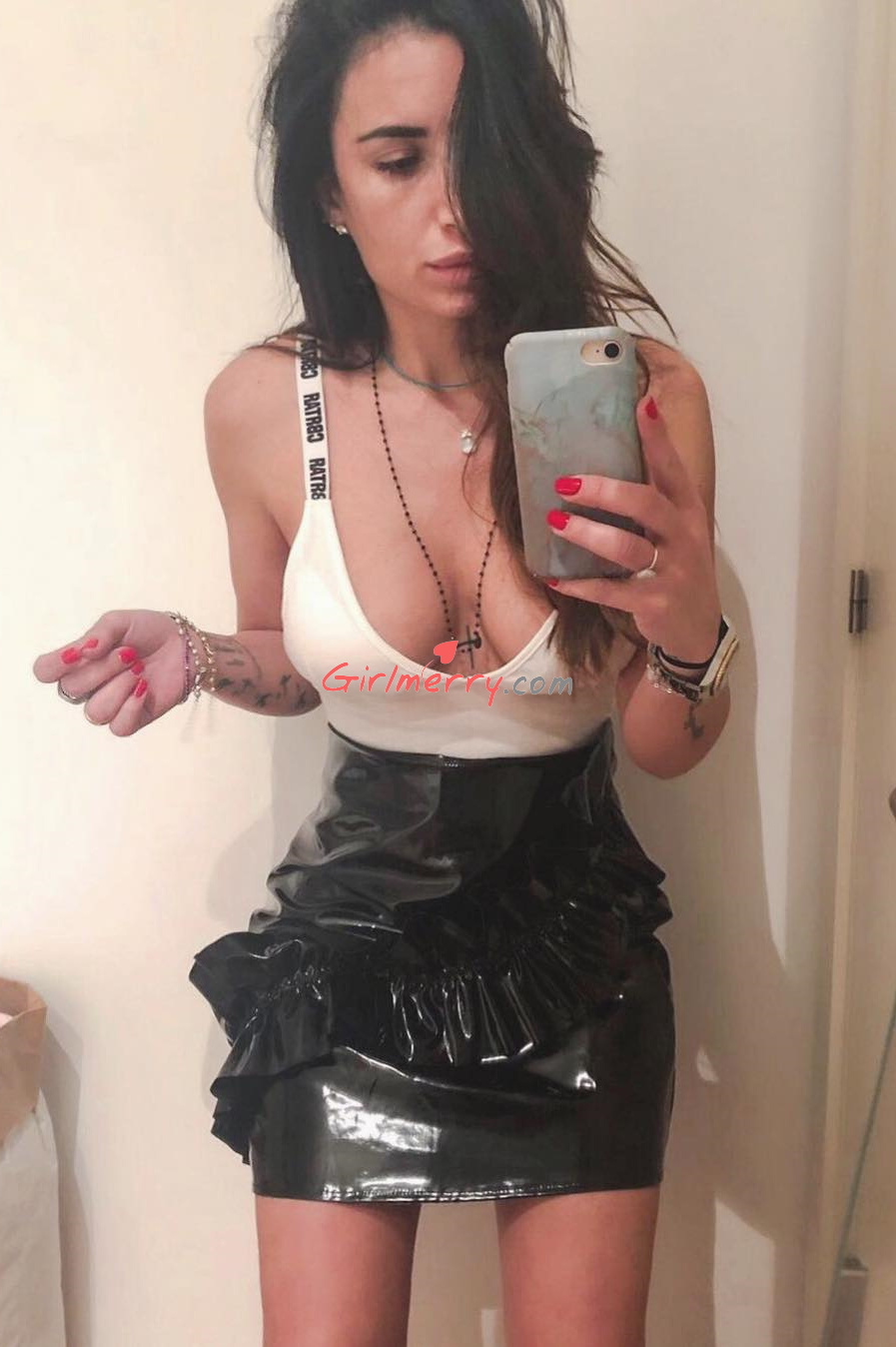 Top&Skirt
